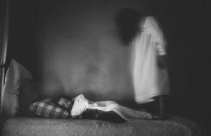 Ghost sleep