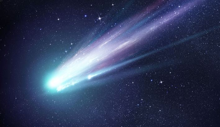 Halley U0026 39 S Comet And End Of The World Predictions
