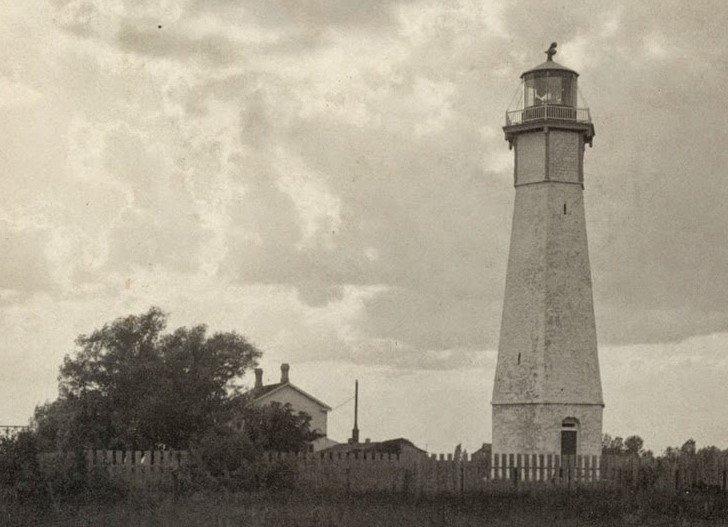 Toronto's Gibraltar Point Lighthouse