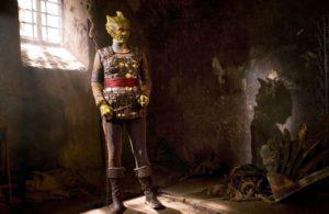 Underground City Of The Lizard People