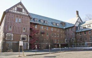 The Marlboro Psychiatric Hospital