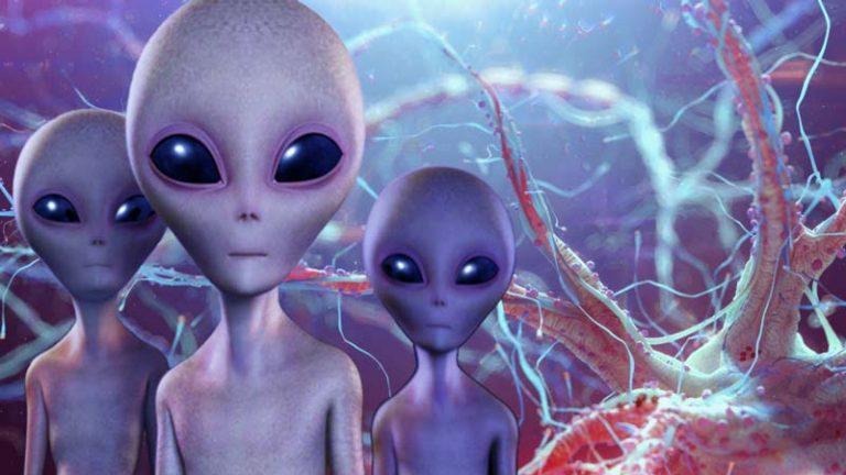 NASA scientist warns of alien viruses that could reach Earth