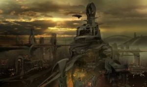 Highly Developed Extraterrestrial Civilizations