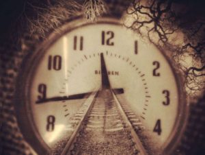 Time Travel and the Grandfather Paradox