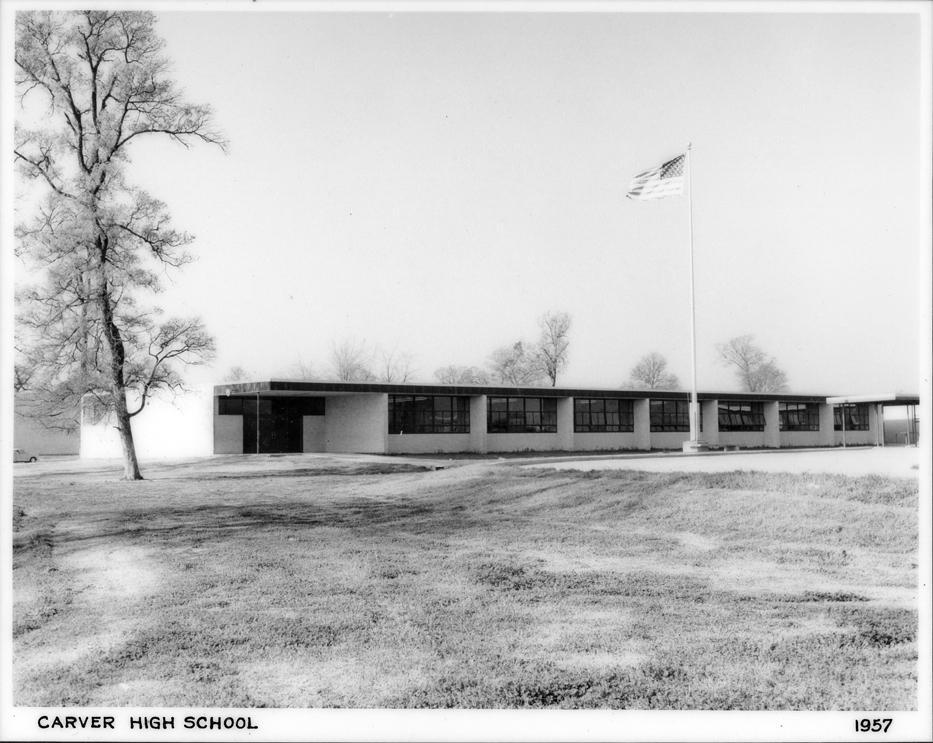 Ellerbe Road School