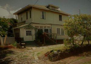 The Kaimuki House