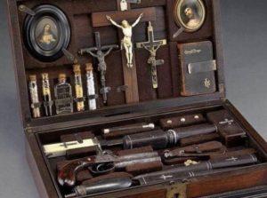 Vampire-Hunting Kits