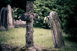 Black Hope Cemetery