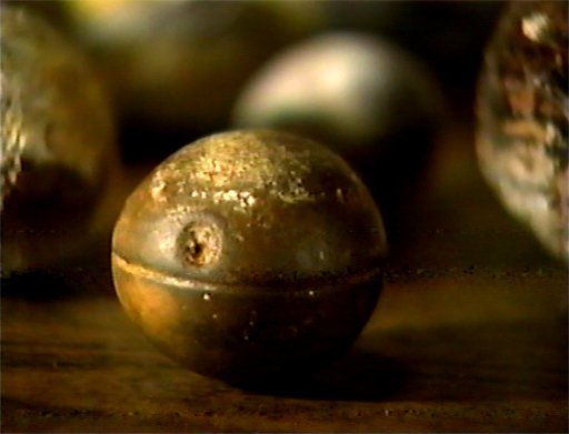 Klerksdorp Spheres