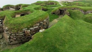 Village of Skara Brae