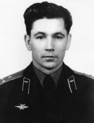 Grigoriy Nelyubov