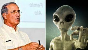 Haim Eshed aliens