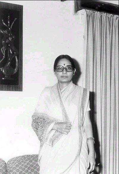 Swarnalatha Mishra
