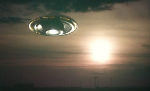 Brush Creek UFO Incident