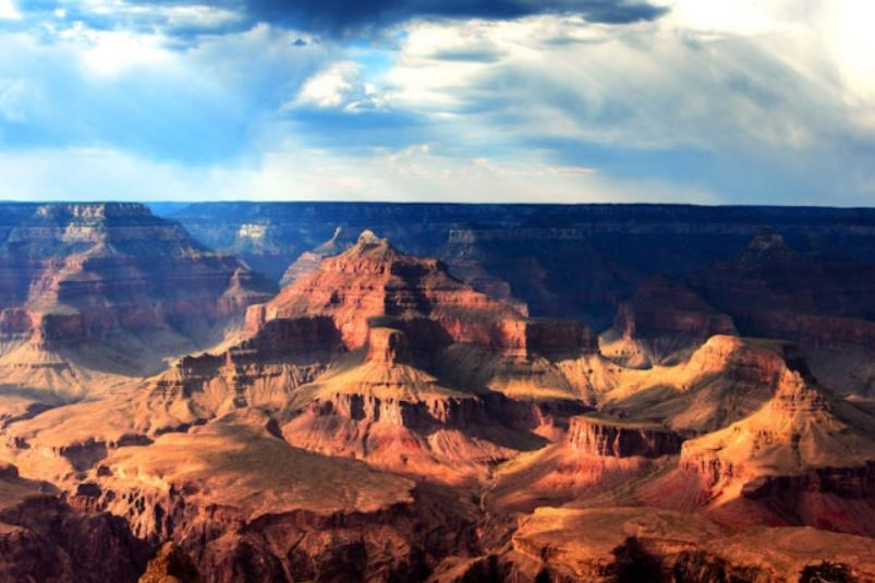 The Hidden Treasure of Grand Canyon: Who Stole It or Where Did It Go