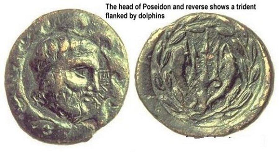 Helike coin