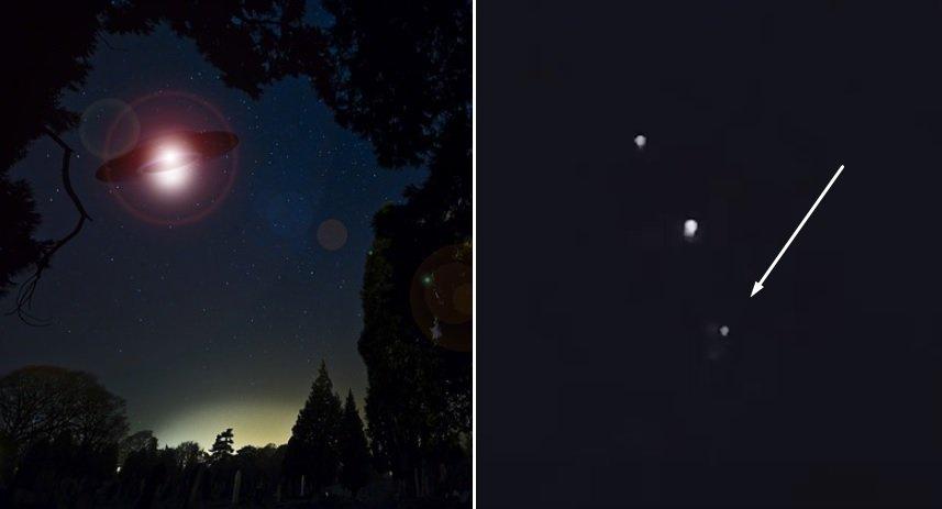 UFO San Paolo
