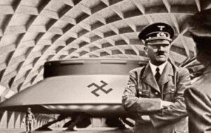 Hitler's Roswell: Alien Saucer Crash In 1937 Nazi Germany