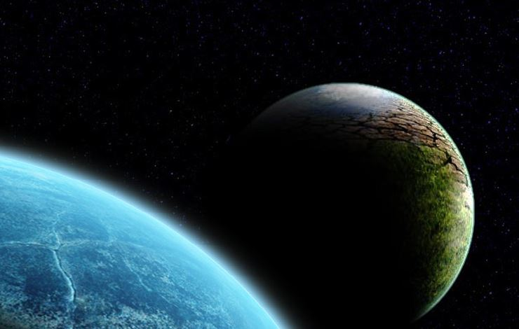 USGS Climatologist Dr. Ethan Trowbridge: Nibiru Will Ravage The Earth